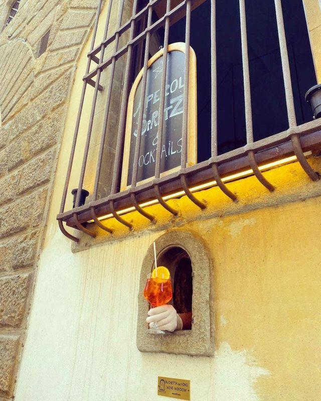 Из-за коронавируса в Тоскане вернулись к чумным традициям