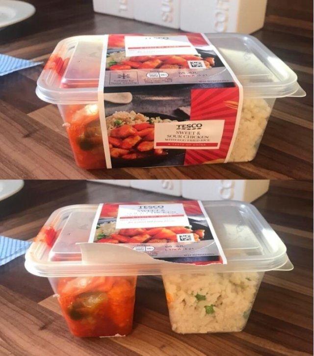 Как упаковка товаров обманывает покупателей