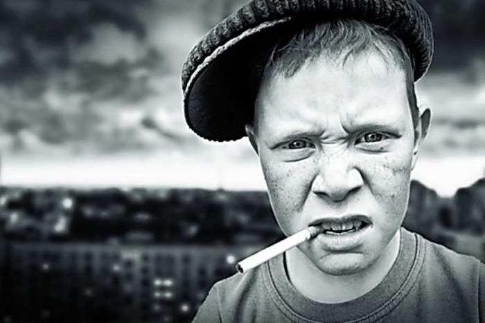 Как в русском языке появилось слово пацан