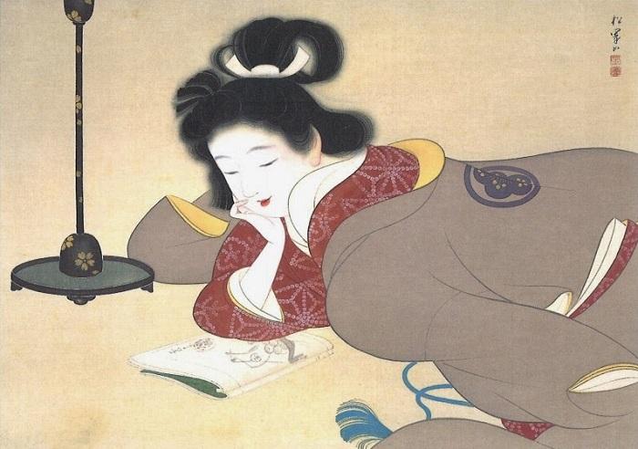 Как японок отучили от свободной любви и права на развод