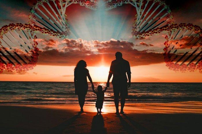 Какой может родится ребенок, если сестра выйдет замуж за брата