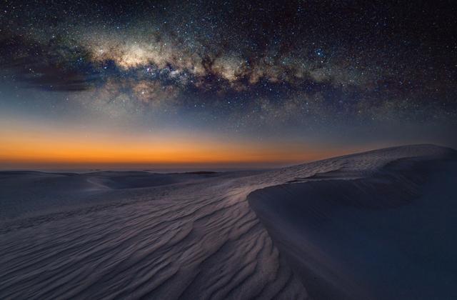 Почему в пустынях ночи холодные, хотя дни жаркие