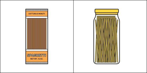 Португальский художник Жоао Роха показывает, что люди делятся на два типа