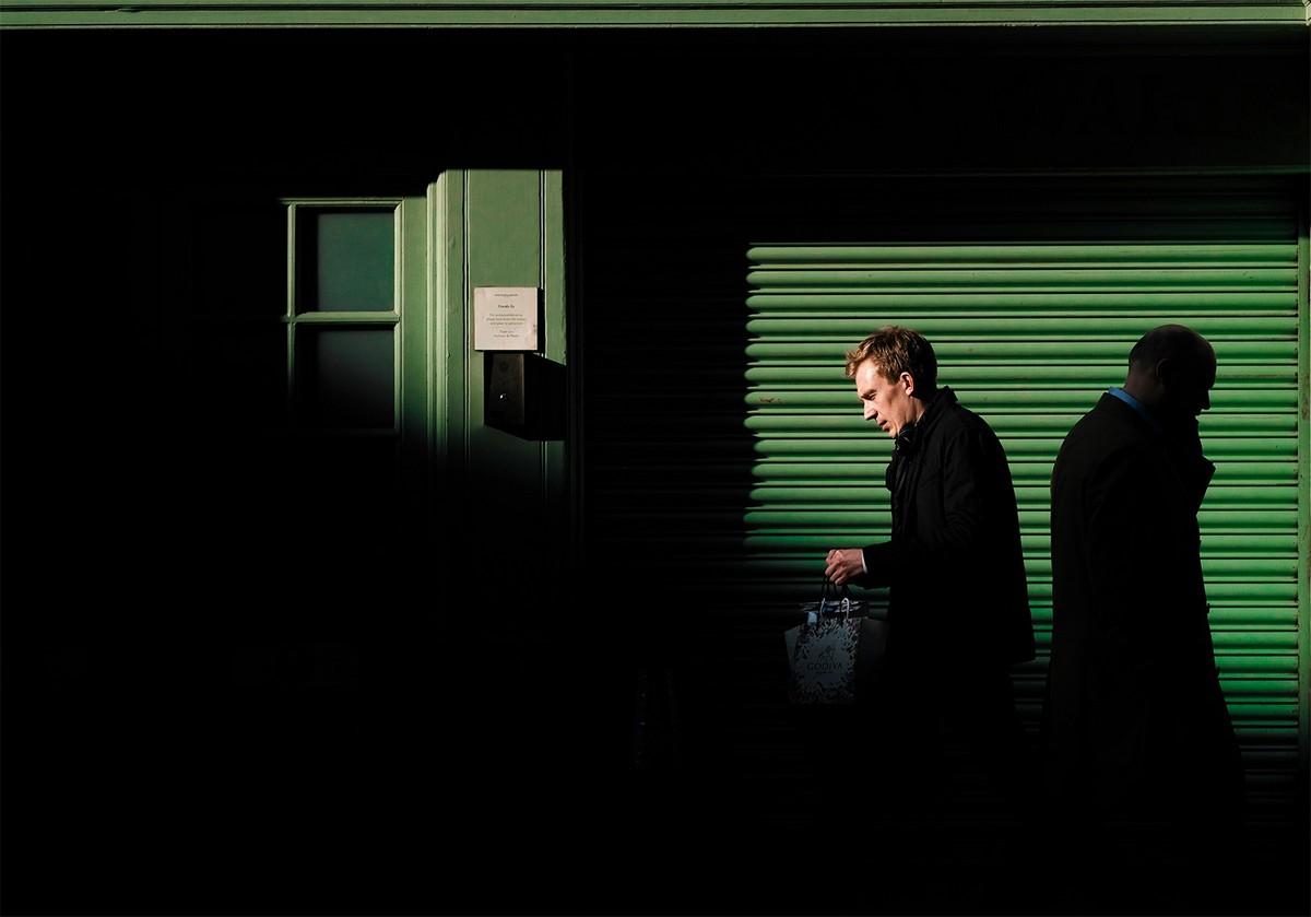 Запоминающиеся уличные снимки от Крейга Уайтхеда