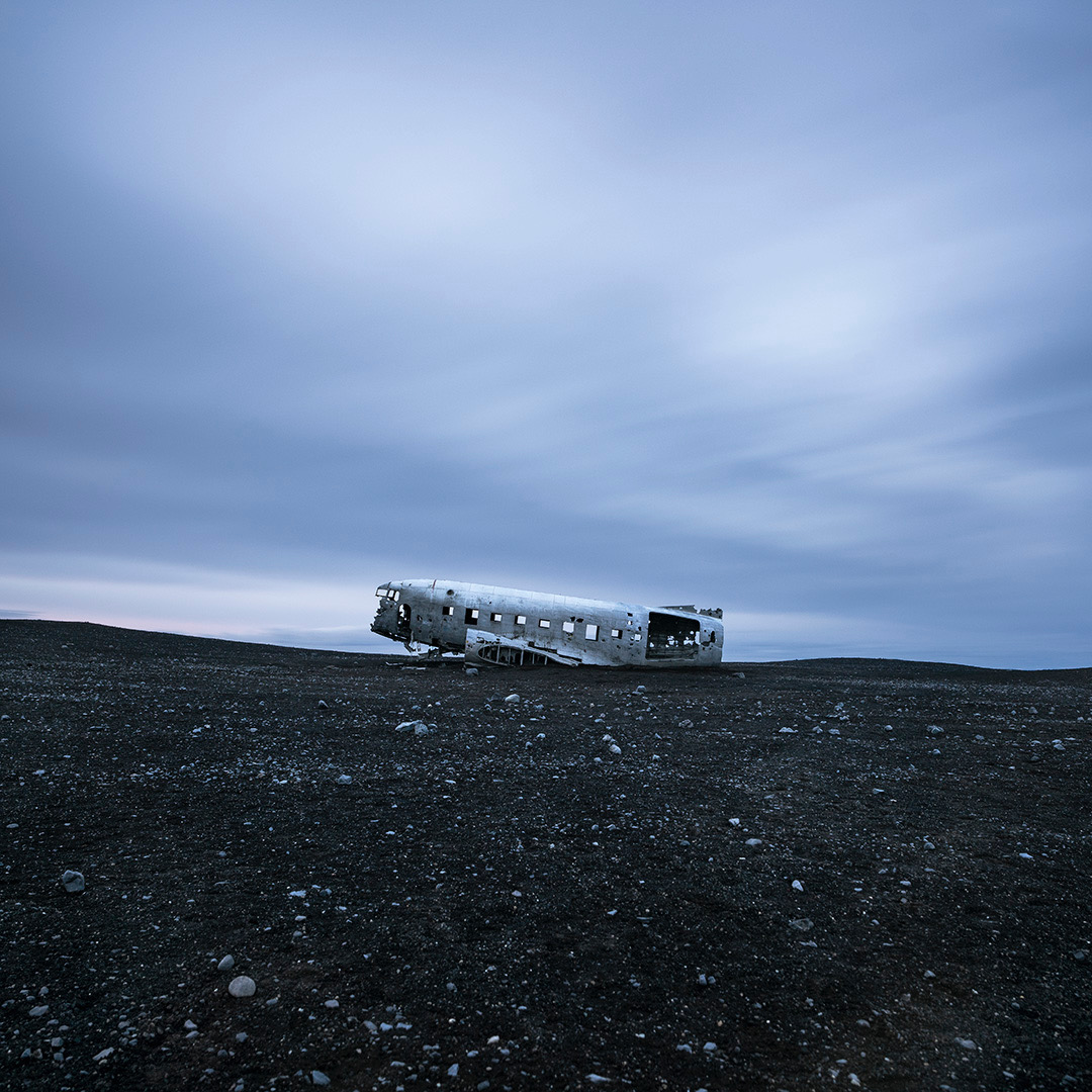 Захватывающие пейзажи и путешествия на снимках Джея Дейли