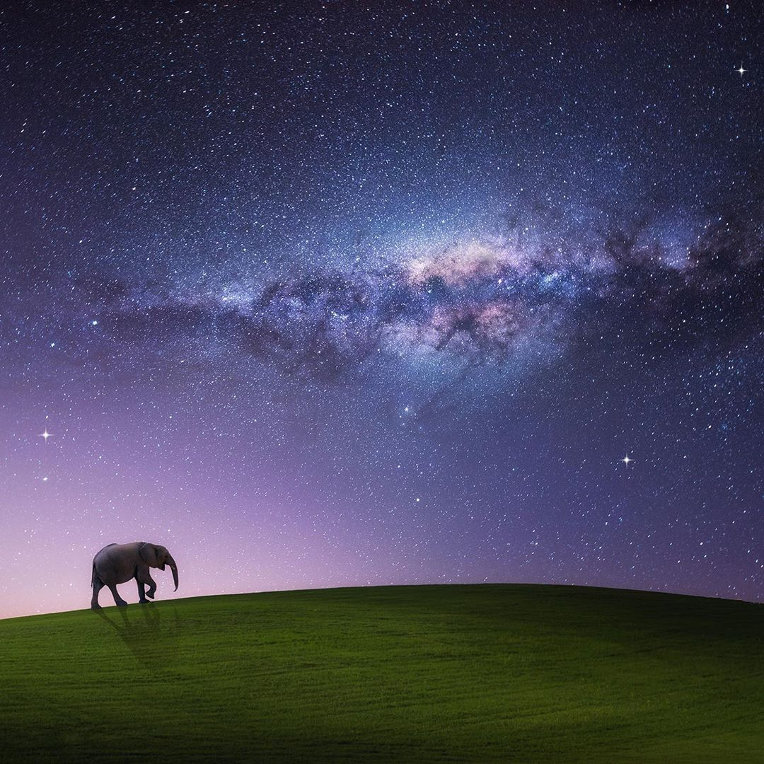 Захватывающие пейзажи и путешествия на снимках Джея Дейли Путешествия