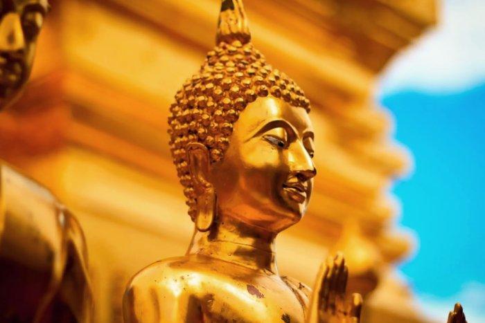 Как в буддизме объясняют рост населения Земли, если душа постоянно перерождается