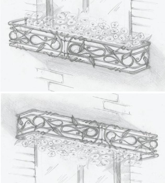 Для чего в советских многоэтажках устанавливали бетонные козырьки