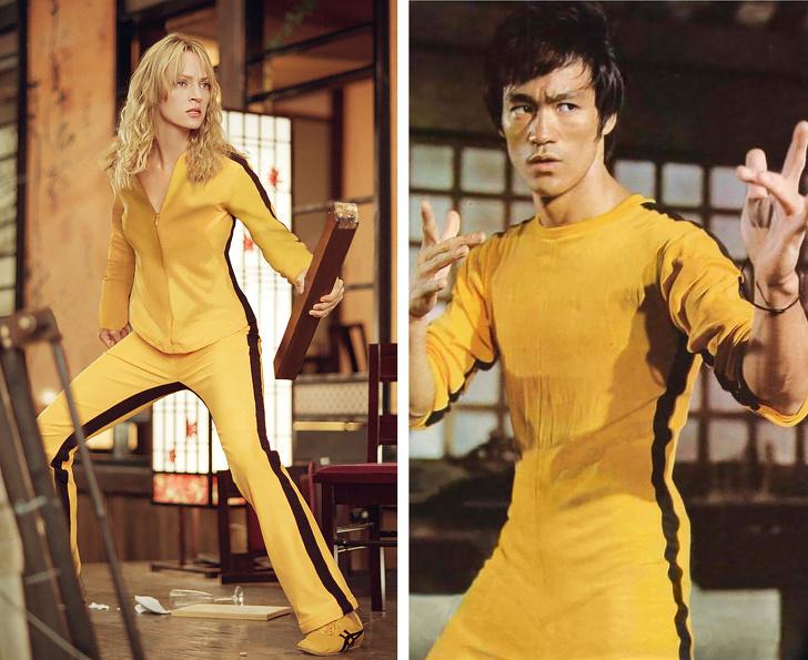 Культовые наряды, которые стали символами в поп-культуре