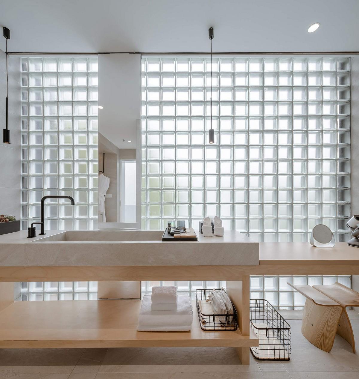 Необычный отель в форме кубика Рубика в Китае
