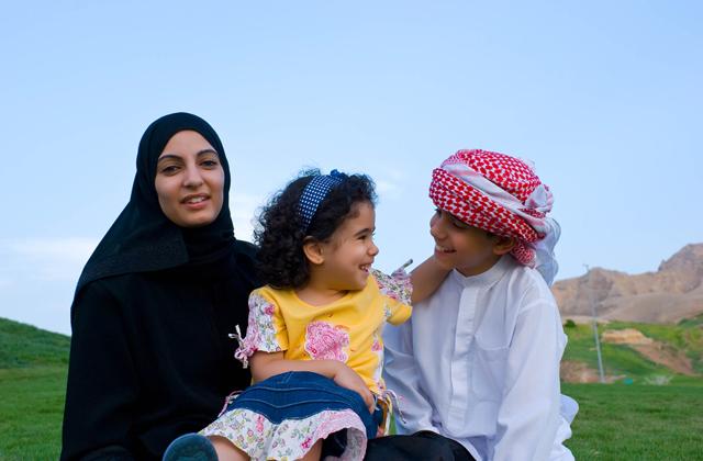 Интересные особенности менталитета саудитов