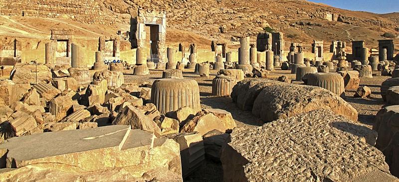 Самые древние из стран на Земле