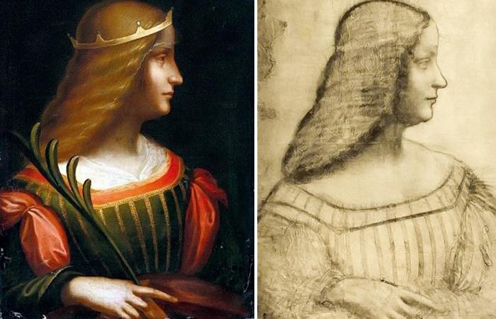Загадки Леонардо да Винчи, которые пока не удалось разгадать