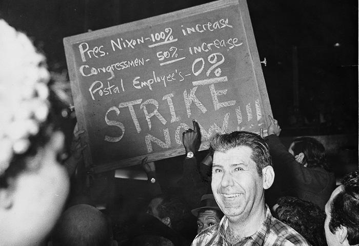 Чем закончились известные мирные протесты Новейшего времени