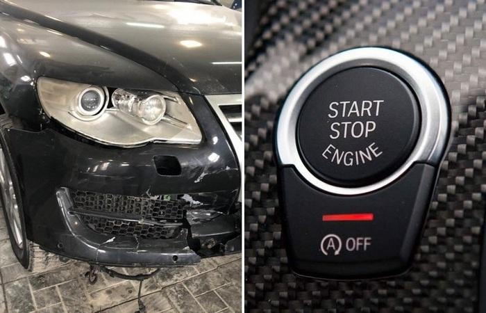 Функции в современных автомобилях, которые раздражают даже любителей инноваций