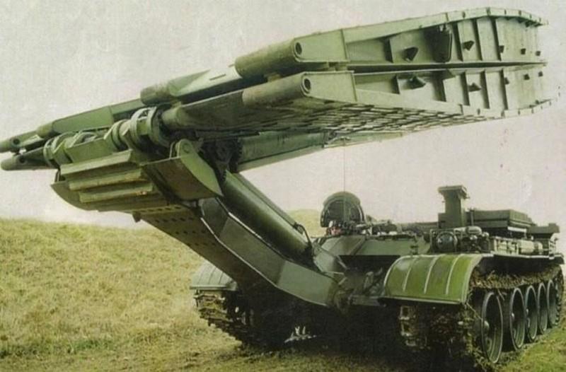 Запоминающиеся образцы современного транспорта и военной техники