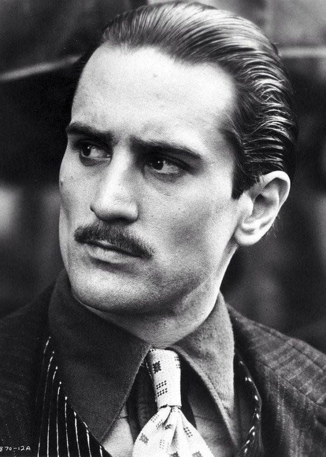 Как с годами менялись стандарты мужской красоты в кинематографе