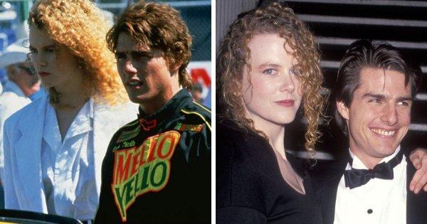 Экранные пары актёров, чьи отношения продолжились в реальной жизни