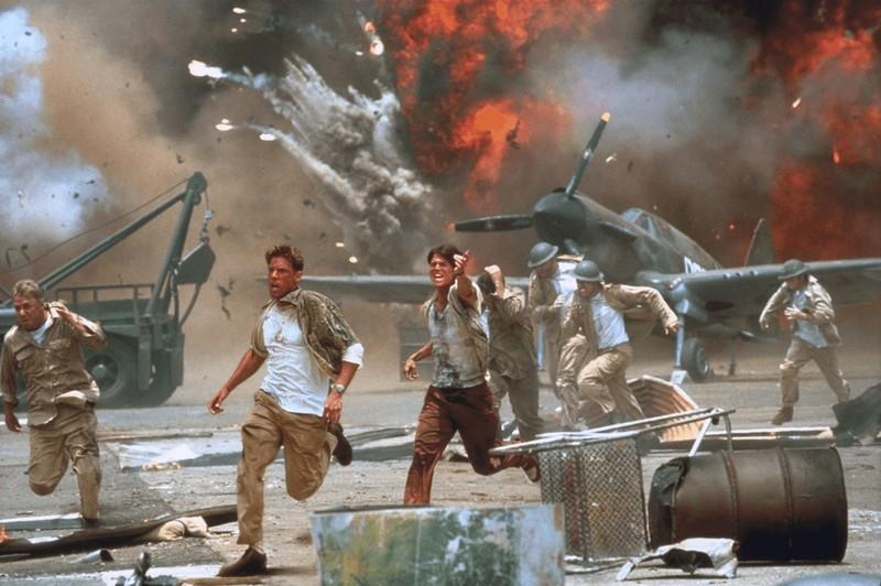 Лучшие фильмы про авиакатастрофы и выживание