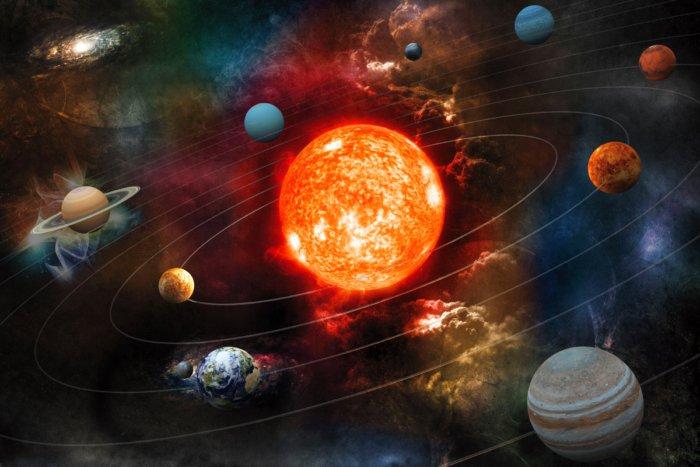 Почему к Меркурию аппараты летят несколько лет, а к Марсу всего несколько месяцев?