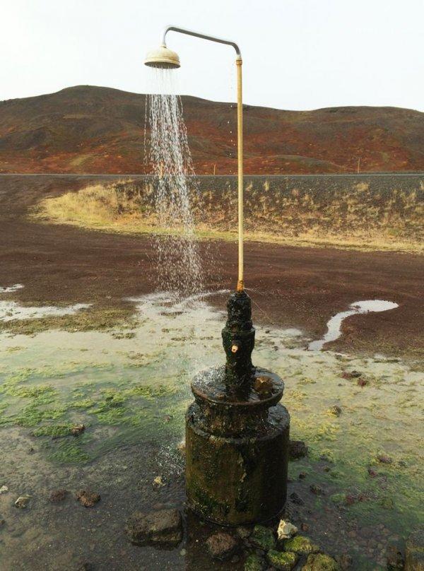 Необычные находки, которые люди обнаружили в удаленных от цивилизации местах