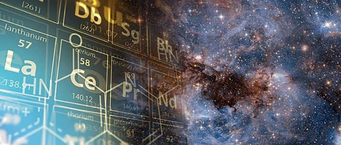 Откуда взялись все химические элементы во Вселенной?
