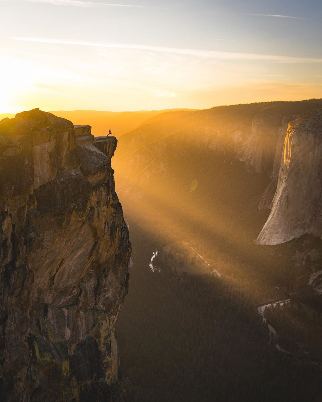 Потрясающие снимки из путешествий Нейта Люббе