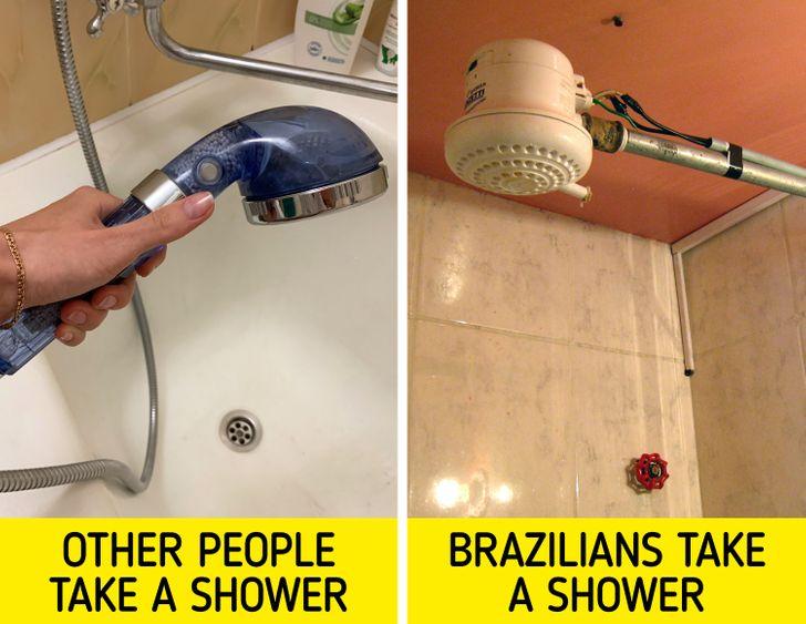 Удивительные факты о бразильской культуре