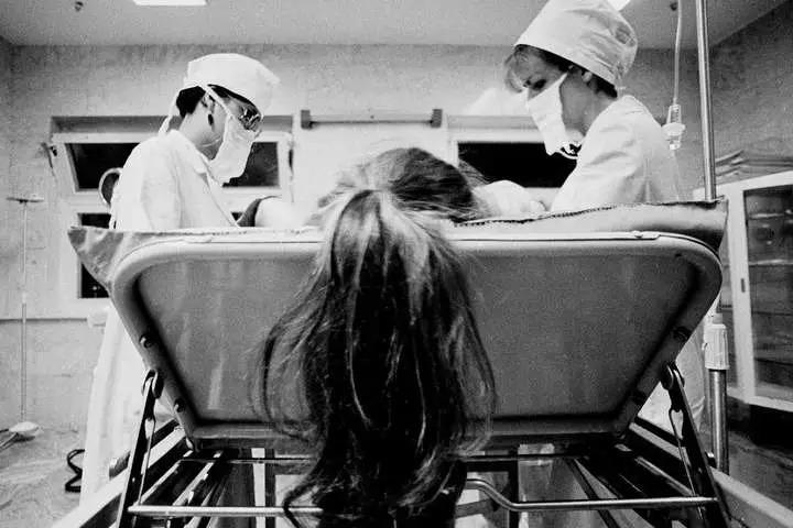 О методах контрацепции в СССР