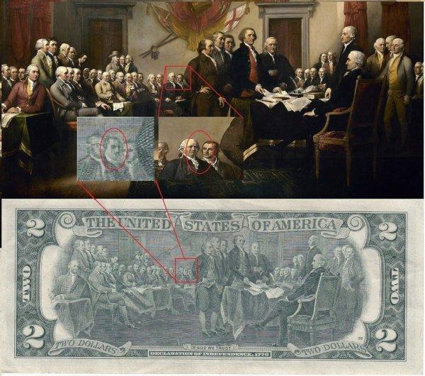 Интересные исторические факты обо всём на снимках