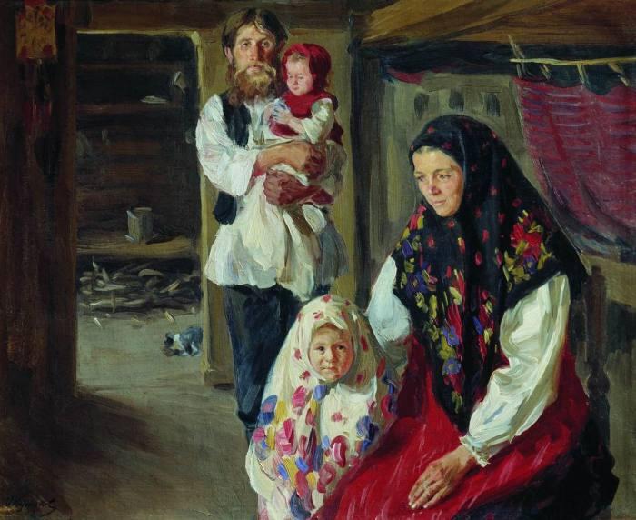 Какие прозвища мужья давали своим женам на Руси