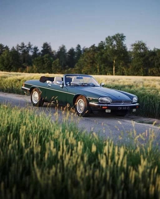 Крутые автомобили разных лет для настоящих ценителей