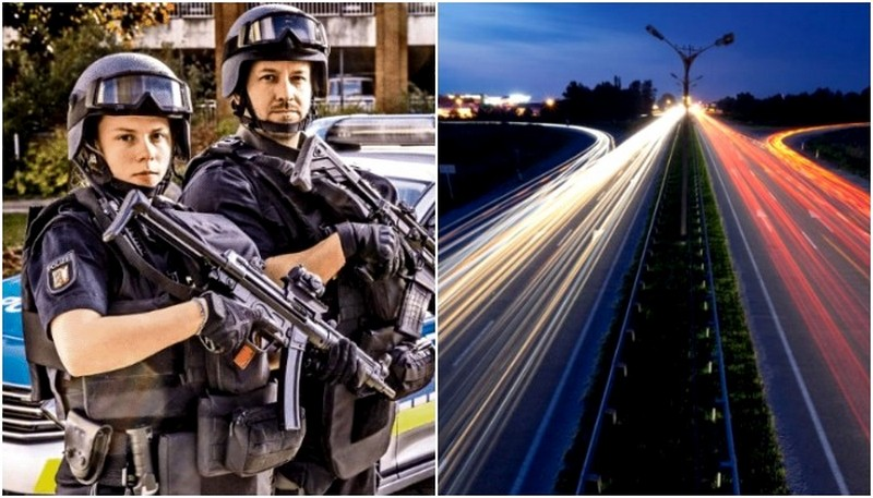 Странные и нелепые законы в некоторых странах Европы