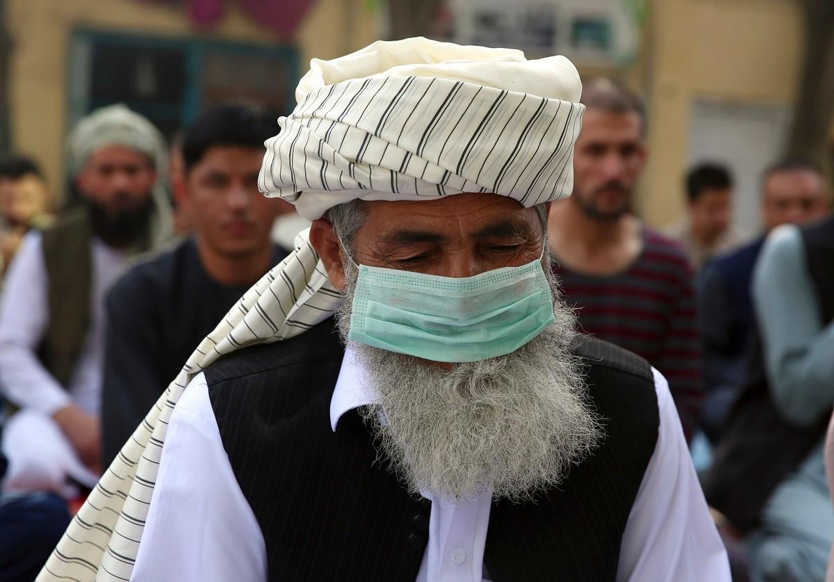 Повседневная жизнь в Афганистане