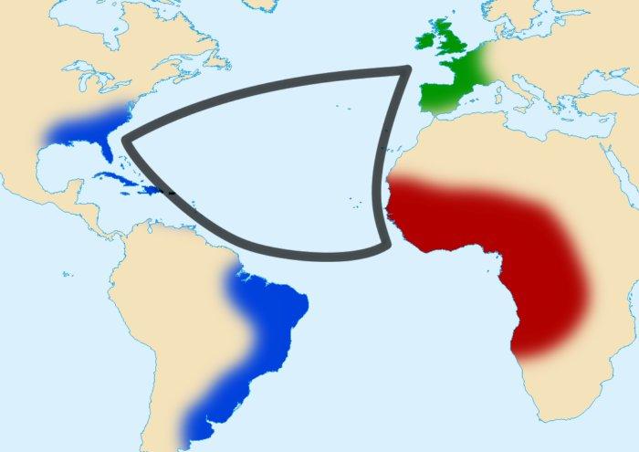 Если человечество зародилось в Африке, почему там не возникло развитых цивилизаций