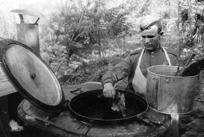Необычные подвиги советских людей в войне с фашизмом