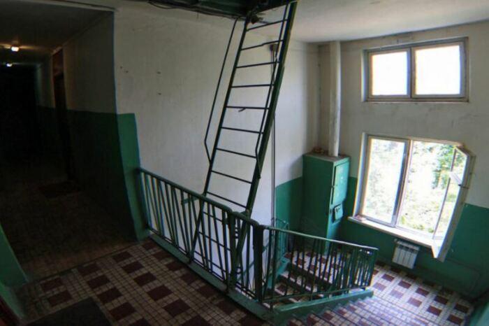Почему в советских домах обычно по 9 ступенек между пролетами