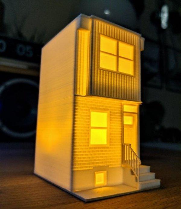 С 3D-принтером любые фантазии осуществимы