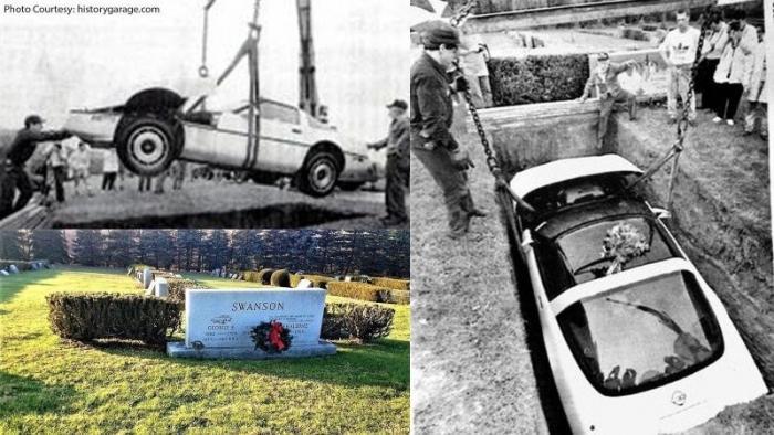 Автомобиль — любовь до гроба или сам гроб?