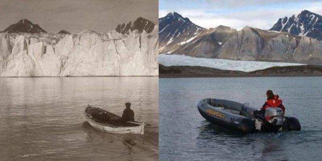 Редкие исторические снимки со всего мира