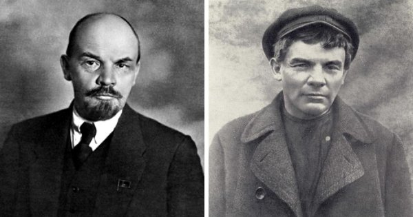 Знаменитые люди без своих фирменных усов