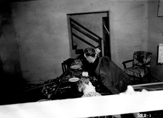 Дум-таун: город манекенов для проведения ядерных испытаний
