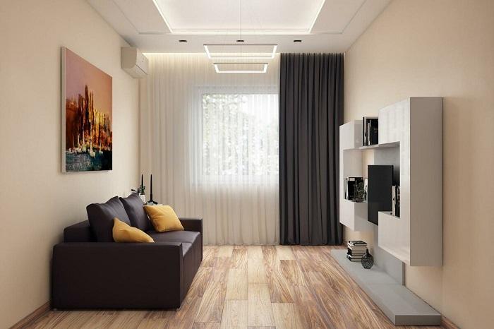 Как стильно оформить квартиру и не тратиться на дизайнеров