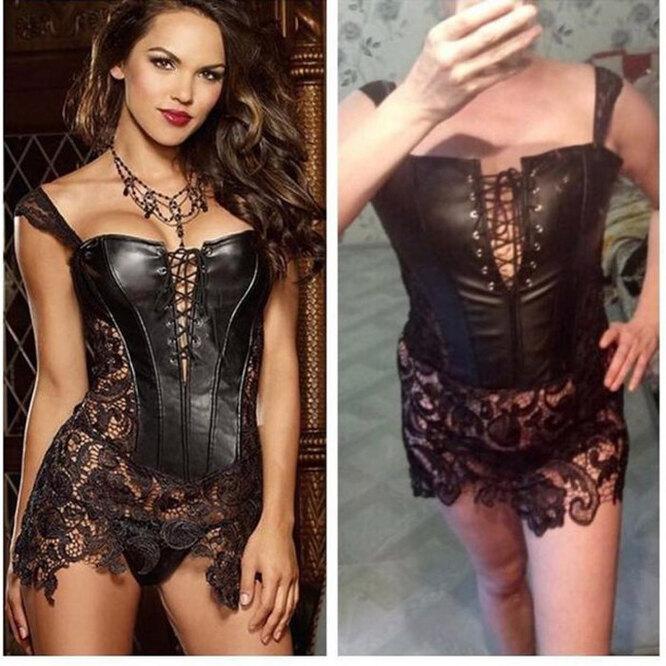 Как выглядят модные и сексуальные платья с AliExpress