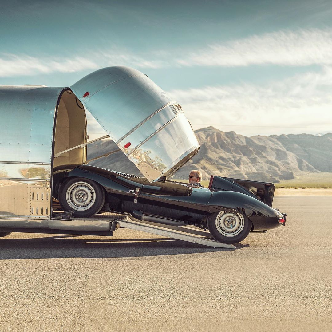 Классные снимки автомобилей от Ричарда Пардона