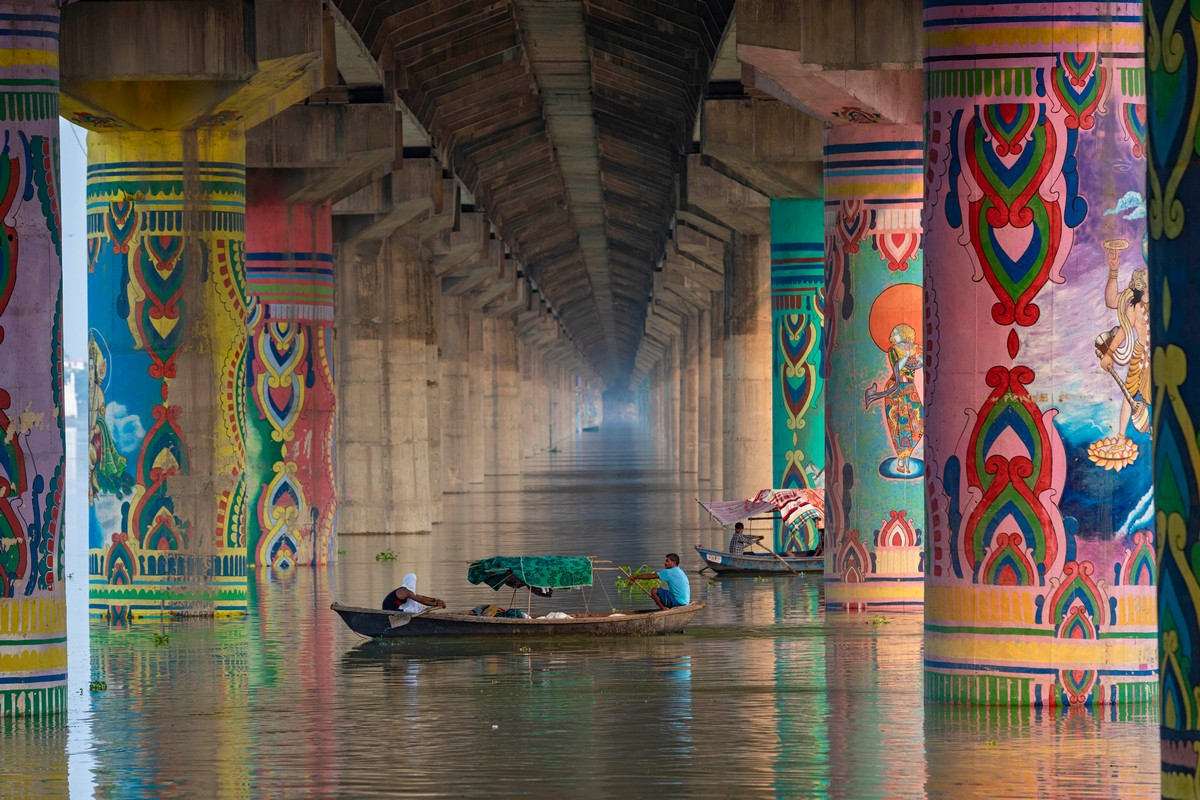 Повседневная жизнь в Индии