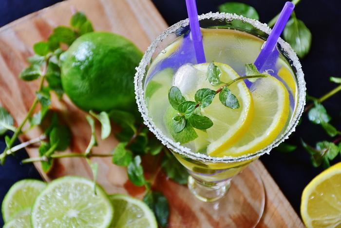 Удивительные полезные свойства лимона для здоровья