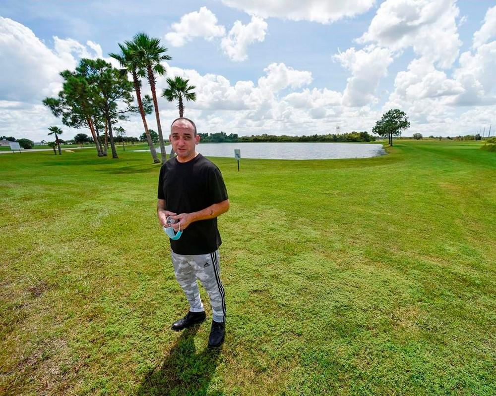 Во Флориде оправдали мужчину, который отсидел 37 лет в тюрьме