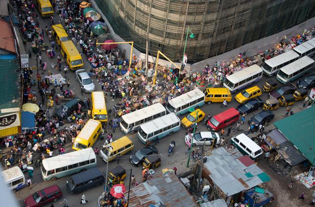Особенности национальной самобытности жителей Нигерии