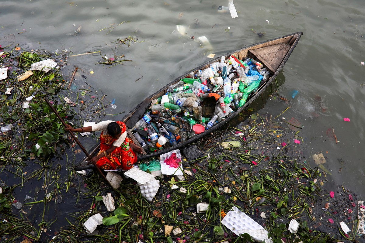 Повседневная жизнь в Бангладеш Картинки и фото
